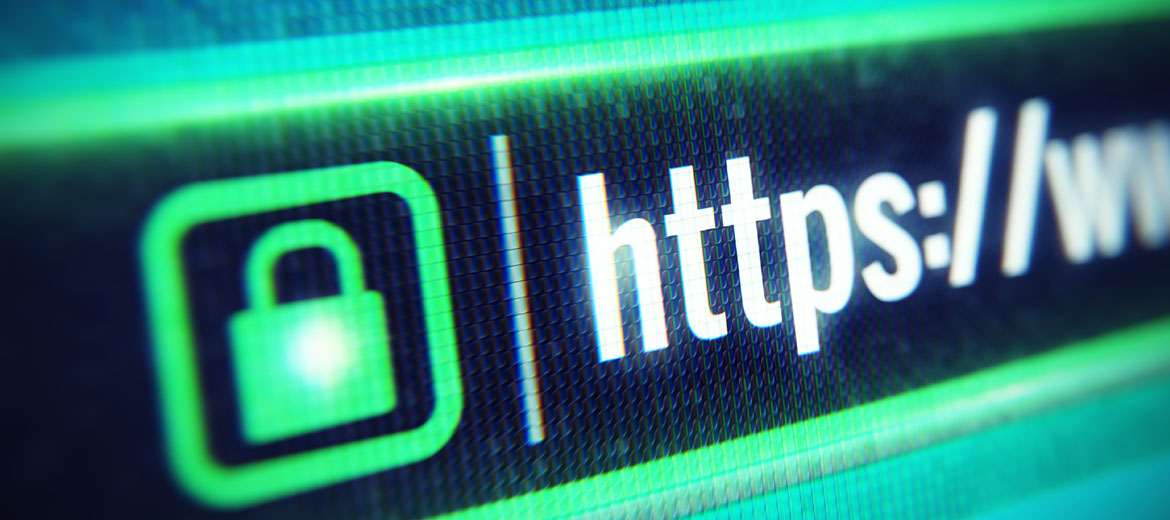 How and Why to Make Sure the Website You Are on is Safe