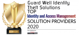 Guard Well Recognized as Top 10 IAM Solutions Provider